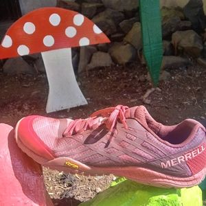 Merrell Trail Glove 4 Barefoot Shoes